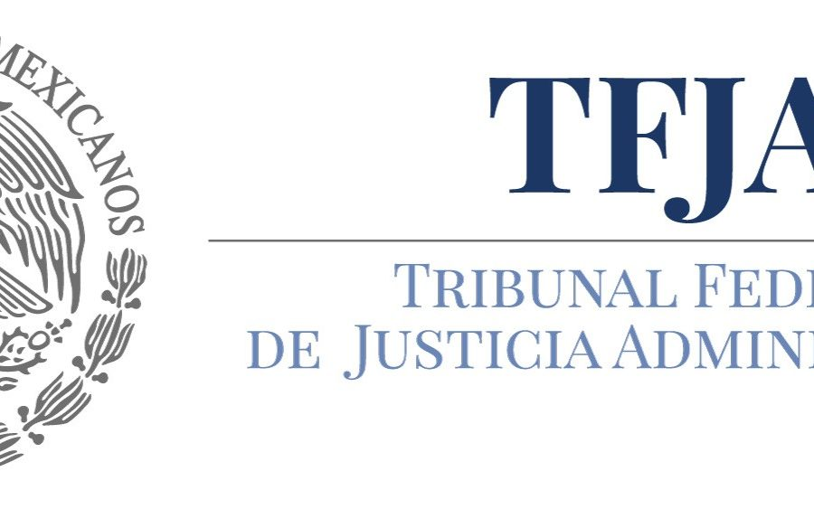 Tesis destacadas de la Revista del tribunal de justicia administrativa del mes de Febrero