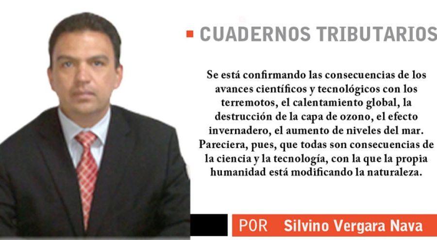 """""""Los terremotos y la ciencia del hombre"""""""