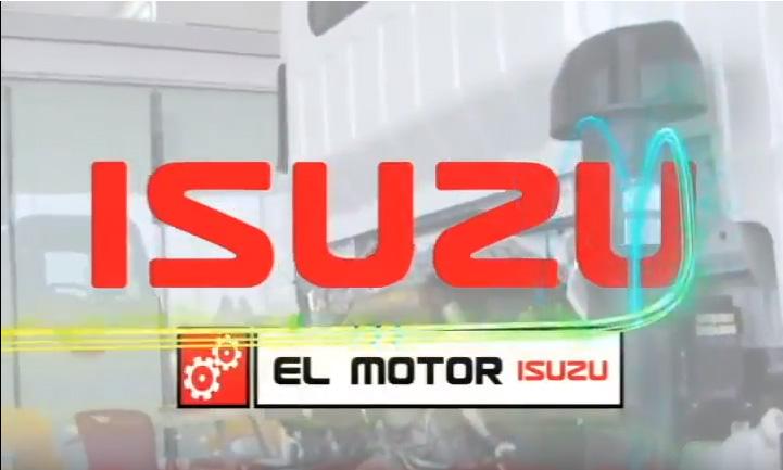 Isuzu Puebla