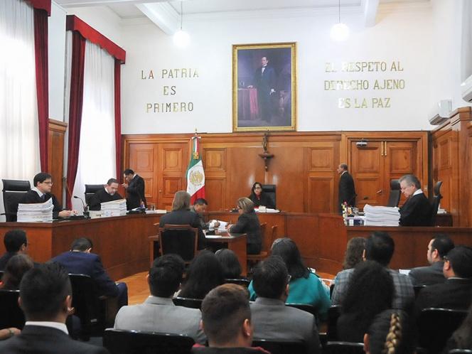 Corte avala inspecciones sin orden judicial