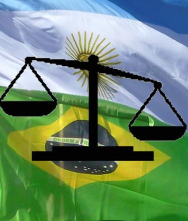 Justicia a la brasileña